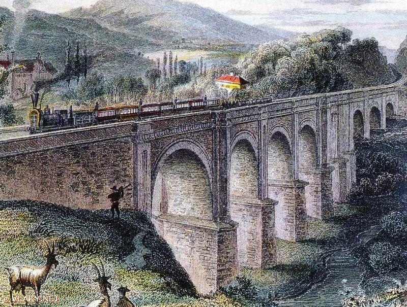 Pôvodný Červený most