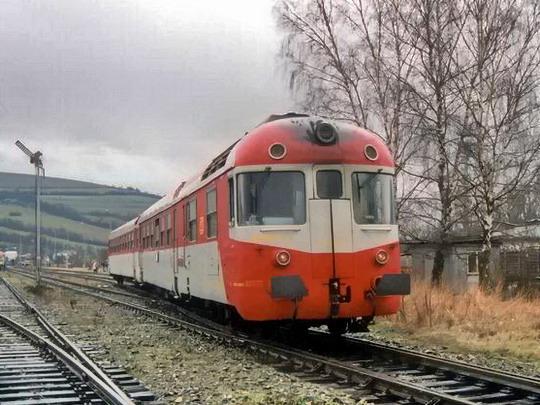 03.03.2007 - Bylnice: 850.001, Sp1730 © Radek Hořínek