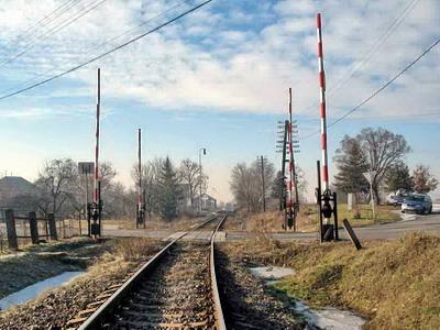 10.1.2006 - Priecestie smer Lučenec © ddzz