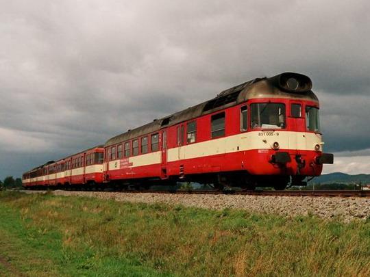 04.09.2007 - Olomouc: 851.005+2x020+851.xxx+020 © Radek Hořínek