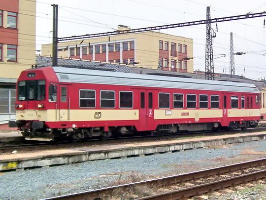 """21.08.2004 - Olomouc: prototypové """"apollo"""" 843.001-9 při posunu © PhDr. Zbyněk Zlinský"""