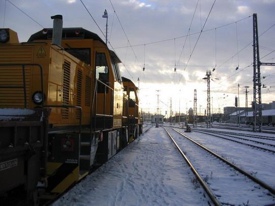 6.1.2006 - Nové Zámky: 621.103+104 © Bednář