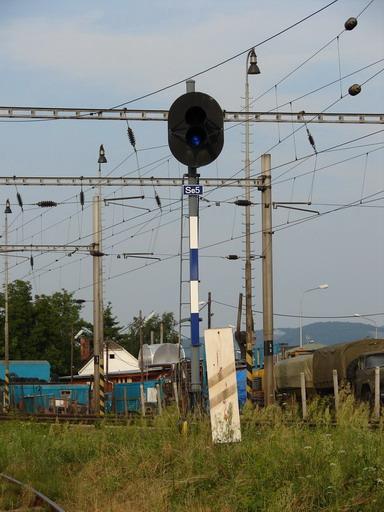 Se5, Zlatovce, 26. 7. 2006... © Ing. Marko Engler