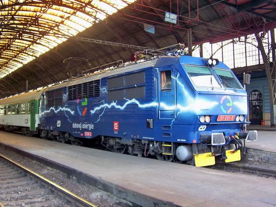 23.10.2004 - Praha hl.n.: první