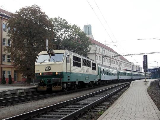 21.10.2006 - Hradec Králové hl.n.: druhý