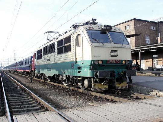 08.04.2006 - Olomouc hl.n.:
