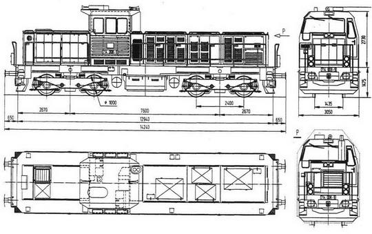 Typový výkres řady 714 - ZOBRAZ!