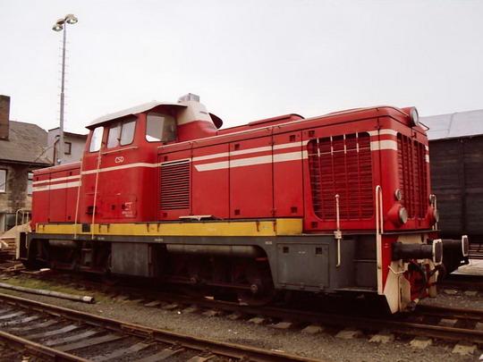 05.03.1999 - Liberec LD T 426.001,© Václav Vyskočil