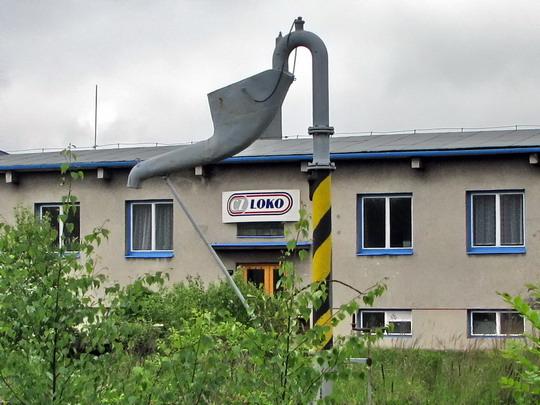 22.05.2008 - Jihlava: symbolika času - od páry k CZ LOKO © PhDr. Zbyněk Zlinský