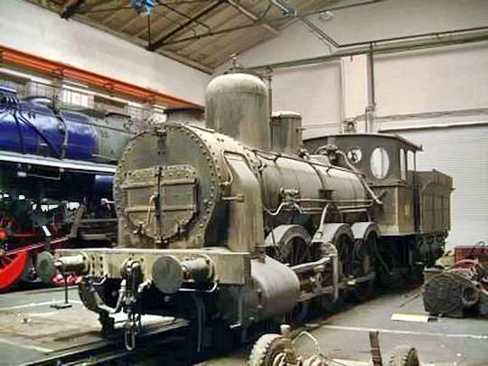 Stěhování lokomotiv - ZOBRAZ! (externí odkaz)
