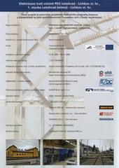 Hlavní údaje o stavbě - ZOBRAZ!