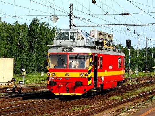 31.05.2008 - Havlíčkův Brod: MVTV 2.1-029 © Josef Gargula