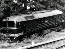 Těchonín 1983 - ZOBRAZ!