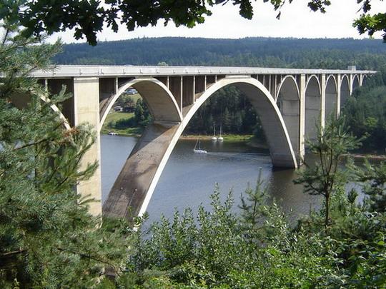 23.7.2008 - Podolský most © Mgr. R.Kadnár, riso.rds 2009