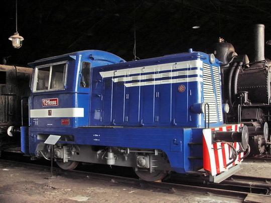 T 211.0066 (700.066-4) v rotundě dne 5.5.2007 © PhDr. Zbyněk Zlinský