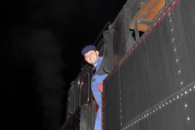 Ideme na vodu a vysypať popol. 5.6. 2009 ○ Ivan Wlachovský