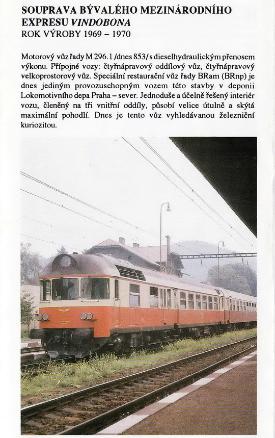 """""""Nostalgie""""; sbírka R. Jakl"""