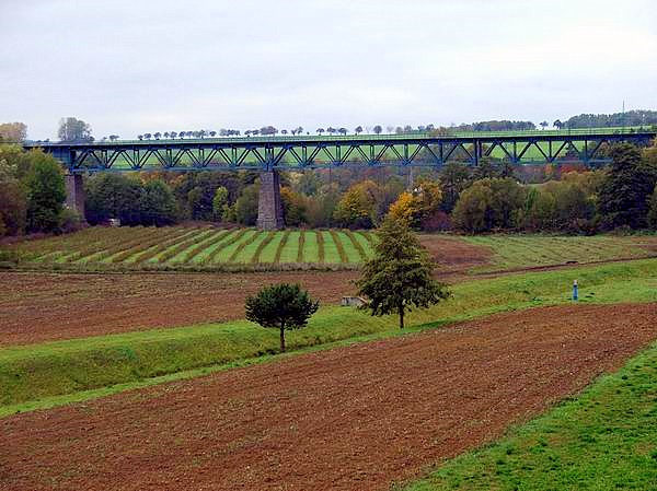 Devánsky viadukt. Foto: MUDr. Luďka Wlachovská
