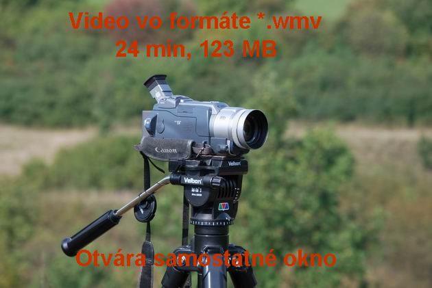 video 24 min, 123MB, ○ Ivan Wlachovský