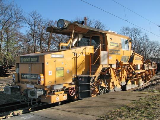 SSP 2005 SW na nádraží v Lysé nad Labem © PhDr. Zbyněk Zlinský