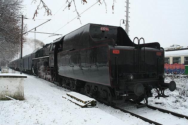 475.196 v RD Košice.  30. 12. 2009 © Igor Molnár