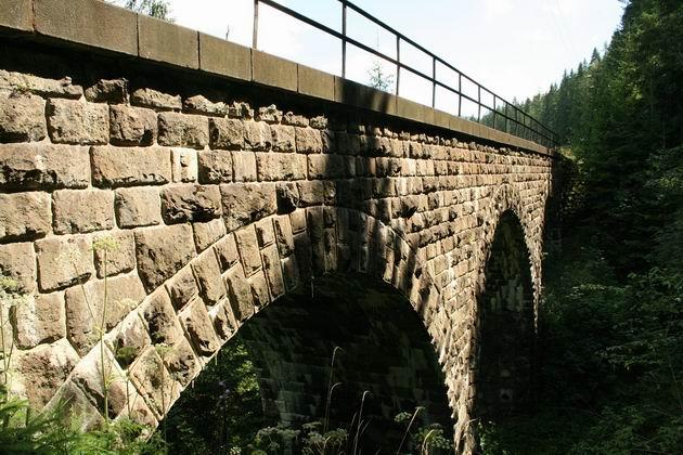 Viadukt Strateník © Igor Molnár