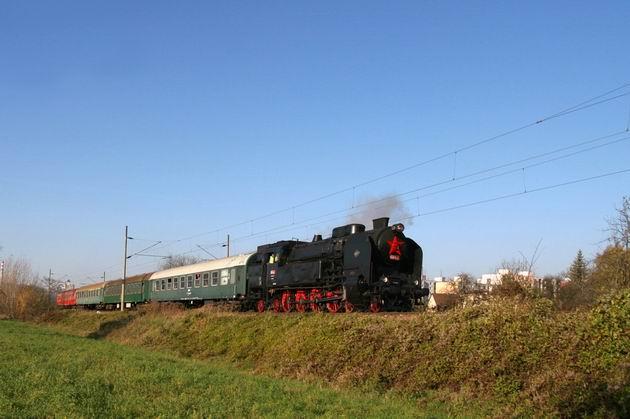 Medzi Trenčínom a Trenčianskou Teplou. © Milan Vojtek