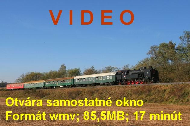 Video: Ivan Wlachovský, foto: Milav Vojtek