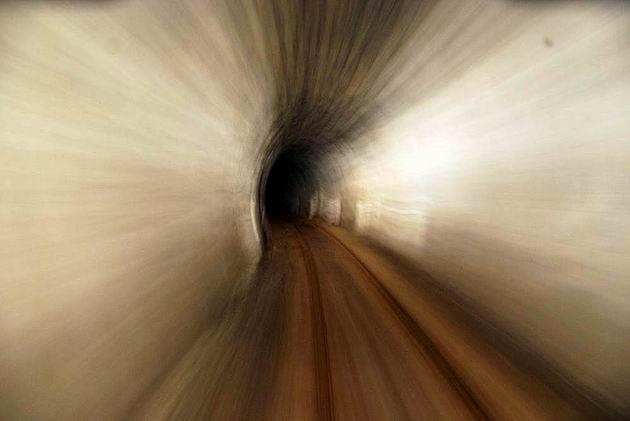Tisovecký tunel