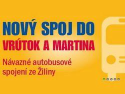 S RegioJetom z Martina cestoval ako prvý reportér VLAKY.NET