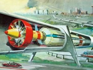 Hyperloop???